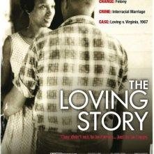 The Loving Story: la locandina del film