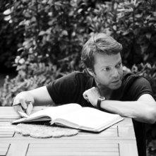 Home for the Weekend: il regista Hans-Christian Schmid sul set del film