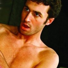 Il pornodivo americano James Deen in una immagine 'hot'