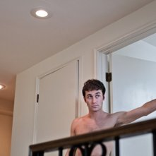 Il pornodivo James Deen