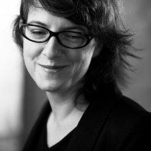 L'enfant d'en haut: la regista Ursula Meier in una foto promozionale