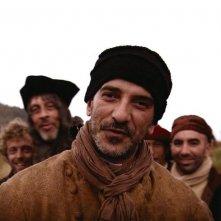 Les Chants de Mandrin: una immagine del film francese