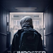 The Imposter: la locandina del film