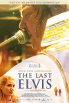 The Last Elvis: la locandina del film