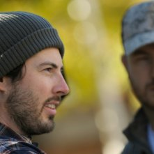Young Adult: Jason Reitman sul set del film