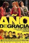 Año de Gràcia: la locandina del film