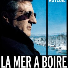 La mer à boire: la locandina del film