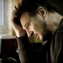 Liam Neeson in The Grey del 2012