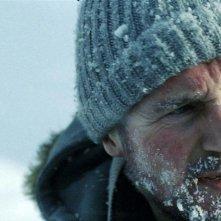 Liam Neeson nel drammatico The Grey del 2012