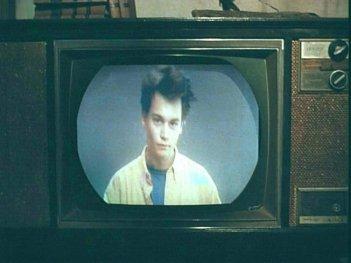 Nightmare 6: il cameo di Johnny Depp