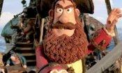 Pirati! Briganti da strapazzo non piace ai lebbrosi