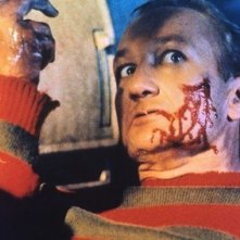 Robert Englund 'al naturale' in Nightmare 6