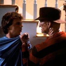 Robert Englund in Nightmare 2: la rivincita con Mark Patton