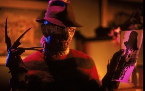 Robert Englund nel serial Freddy's Nightmares