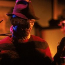 Robert Englund nel serial Freddy's Nightmares