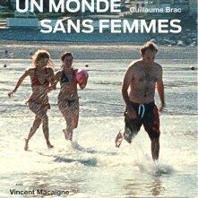 Un monde sans femmes: la locandina del film
