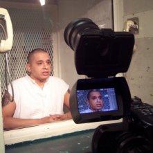 Death Row: un'immagine tratta dalla serie di documentari televisivi di Werner Herzog sulla pena di morte