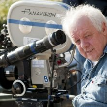 Dream House: il regista del film Jim Sheridan sul set