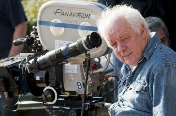 Dream House: il regista del film Jim Sheridan sul set