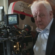 Dream House: il regista Jim Sheridan sul set del film