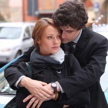 La vita che corre: Flavio Parenti con Chiara Mastalli