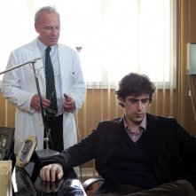 La vita che corre: Flavio Parenti con Franco Castellano