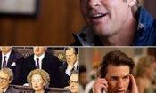 Mission: Impossible 4, Moneyball, The Iron Lady e altri film in uscita