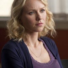 Naomi Watts in un'immagine del thriller Dream House