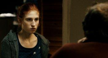 Agathe Bonitzer protagonista del dramma À moi seule