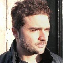 Metéora: il regista Spiros Stathoulopoulos sul set del film