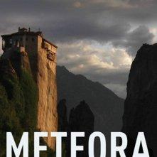 Metéora: il teaser poster del film
