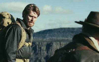 Trailer 2 - The Hunter