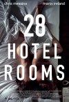 28 Hotel Rooms: la locandina del film