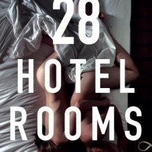 28 Hotel Rooms: la locandina del film