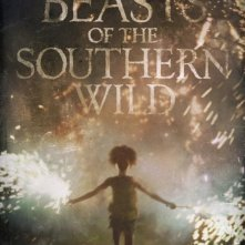 Beasts of the Southern Wild: la locandina del film