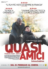Quasi amici in streaming & download