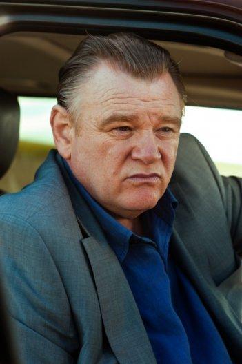 Safe House - Nessuno è al sicuro: Brendan Gleeson sul set del film