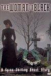 The Woman in Black - locandina della miniserie