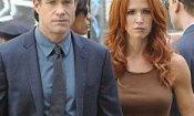 Su Fox Crime la serie è 'Unforgettable', dal primo febbraio