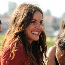 Verónica Echegui in Katmandú, un espejo en el cielo