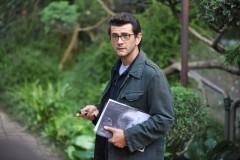 Con Emiliano Corapi il cinema indipendente è Sulla strada di casa