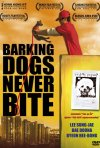 Barking Dogs Never Bite: la locandina del film