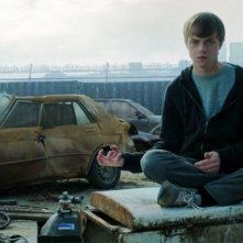 Dane DeHaan nel film Chronicle