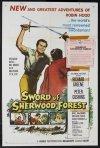 Gli arcieri di Sherwood: la locandina del film