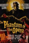 Il fantasma dell'opera: la locandina del film