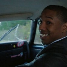 Michael B. Jordan in Chronicle