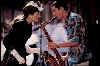 New York New York: Liza Minnelli duetta con Robert De Niro