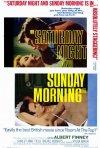 Sabato sera domenica mattina: la locandina del film