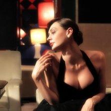 Samantha Michela Capitoni ne Il commissario Nardone