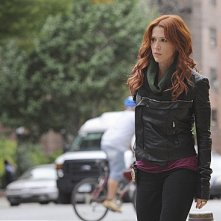 Unforgettable: Poppy Montgomery nell'episodio Lost Things